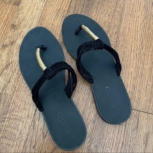 Also Sandals 💫